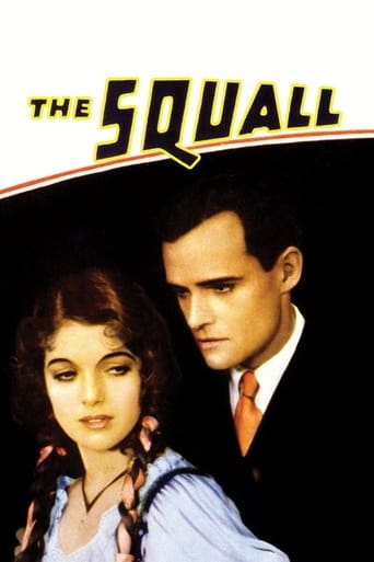Poster of The Squall