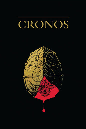 Poster of Cronos