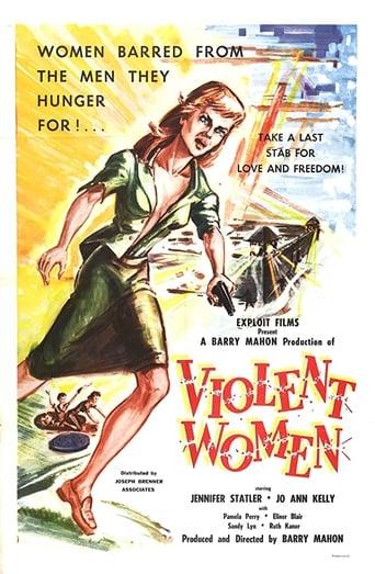 Poster of Violent Women
