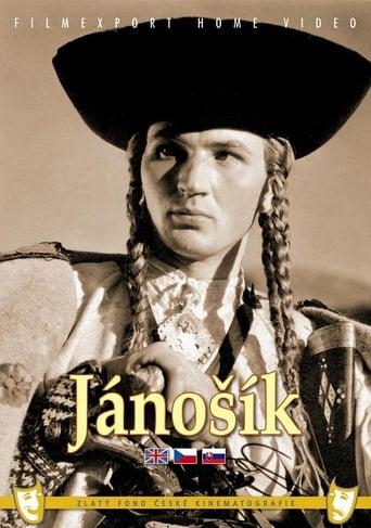 Poster of Jánošík