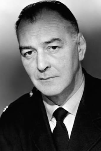 Image of Cyril Chamberlain