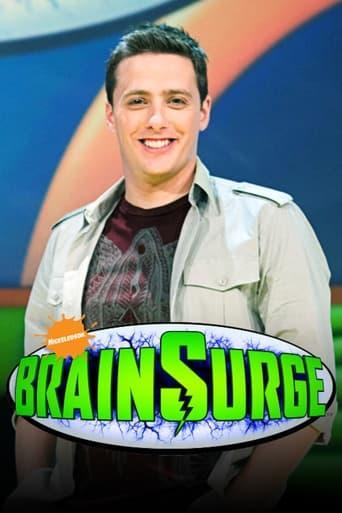 Poster of BrainSurge