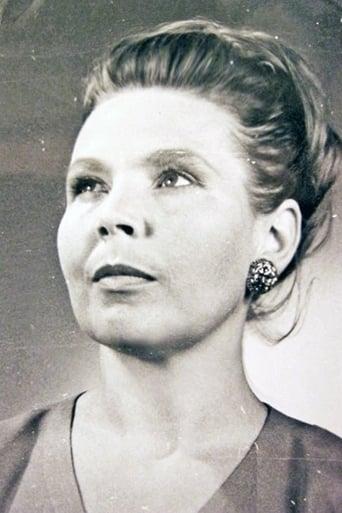 Image of Tamara Muzhenko