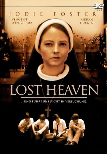 Poster of Lost Heaven