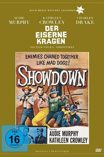 Poster of Der eiserne Kragen