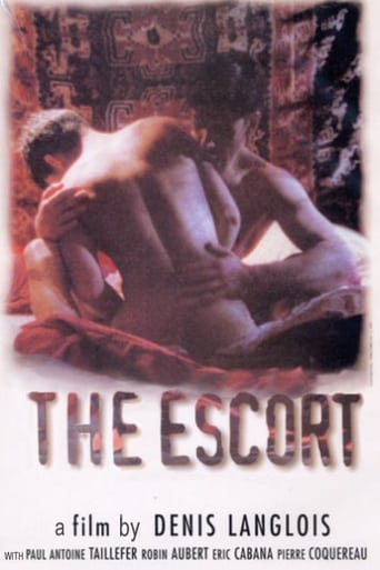 Poster of The Escort