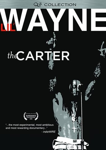 Poster of The Carter