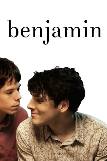 Poster of Benjamin