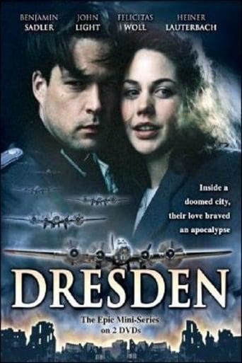 Poster of Dresden