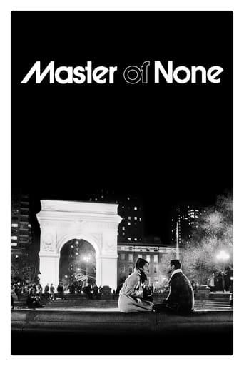 Poster of Master of None