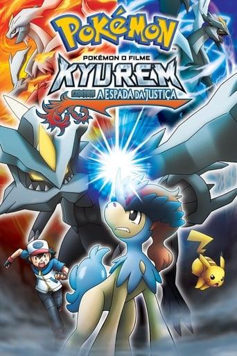 Il film Pokémon: Kyurem e il solenne spadaccino