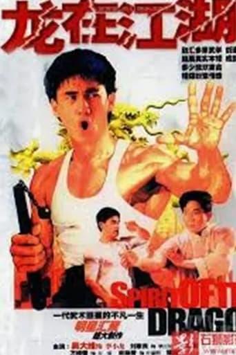 Poster of 李小龙传