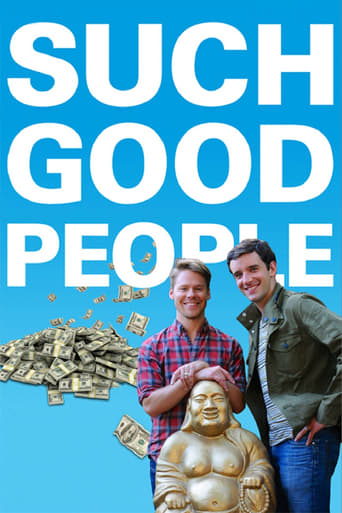 Poster of Such Good People