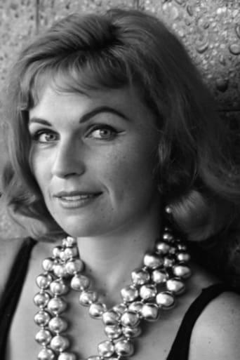 Image of Barbara Hines