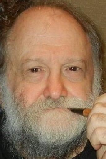 Image of Robert Kerman