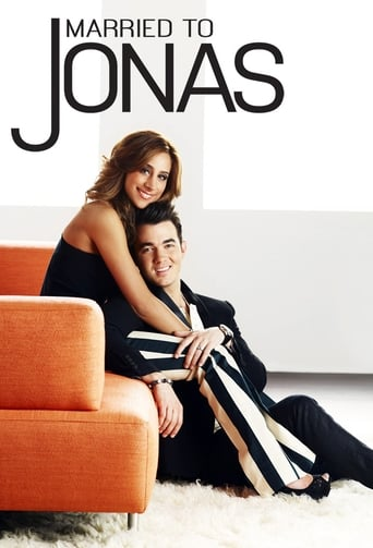 Poster of Married to Jonas