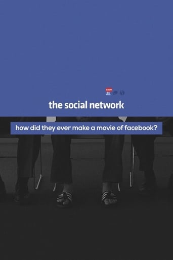 Poster of How Did They Ever Make a Movie of Facebook?