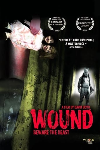 Poster of Wound