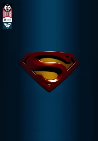 Superman (DC Animated Movie Universe) Collection