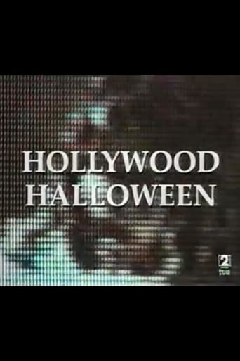 Poster of Hollywood Halloween