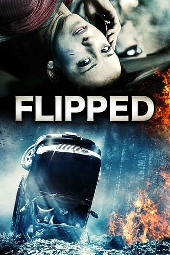 Poster of Flipped