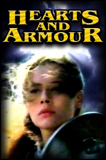 Poster of Hearts and Armour