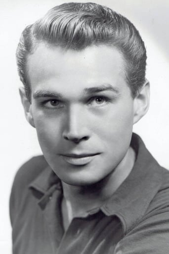 Image of Dean Harens