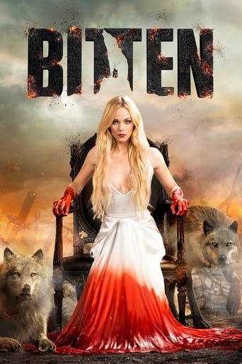 Poster of Bitten
