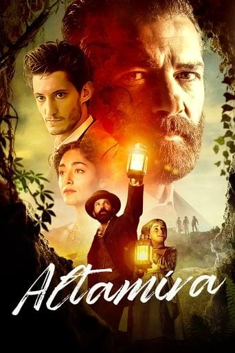 Image du film Altamira