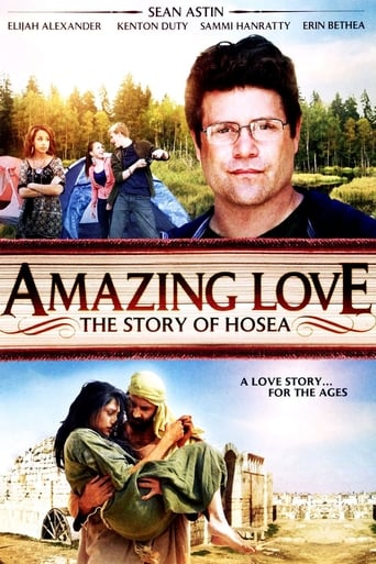 Poster of Amazing Love