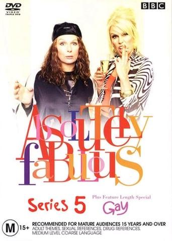 Season 5 (2003)