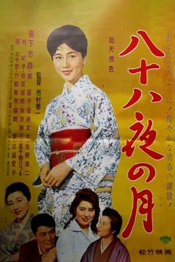 Poster of Hachijūhachiya no Tsuki
