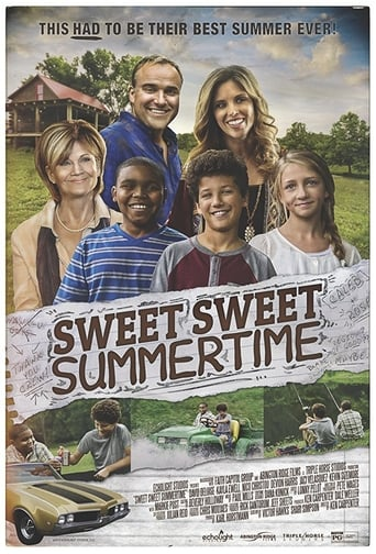 Poster of Sweet Sweet Summertime