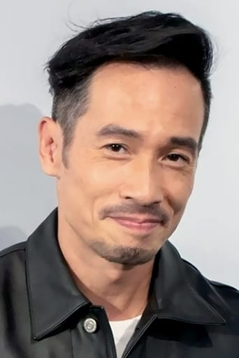 Image of Moses Chan