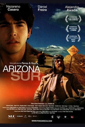 Poster of Arizona sur