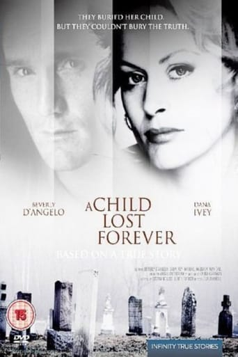 A Child Lost Forever: The Jerry Sherwood Story poster
