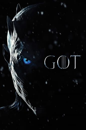 Filmplakat von Game of Thrones