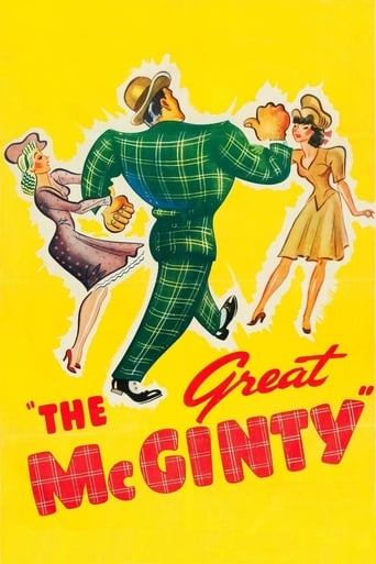 Poster of The Great McGinty