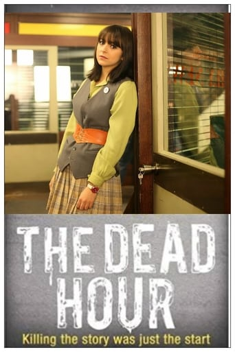 Poster of The Dead Hour