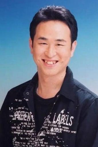 Image of Go Shinomiya