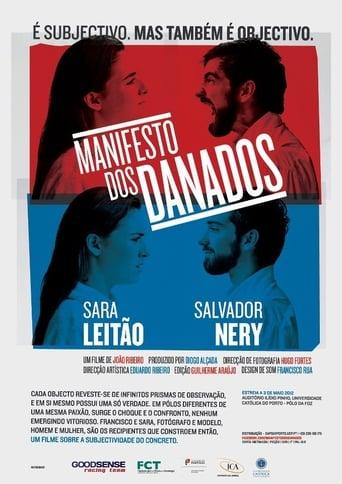 Poster of Manifesto dos Danados