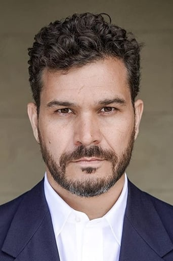 Luis Torrecilla