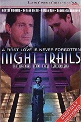 Poster of Luces de la noche