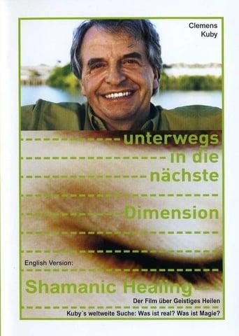 Unterwegs in die nächste Dimension Poster