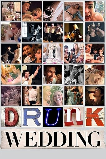 Poster of Drunk Wedding