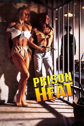 Poster of Prison Heat