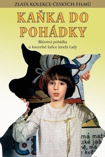 Poster of Kaňka do pohádky