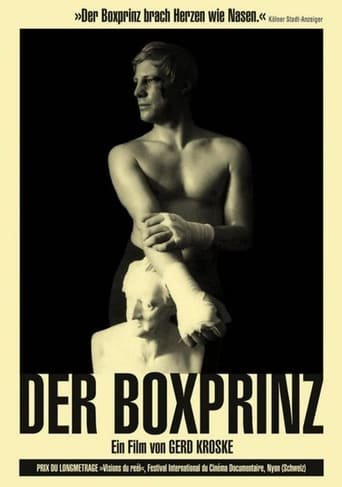 The Boxing Prince