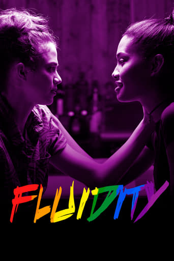 Poster of Fluidity