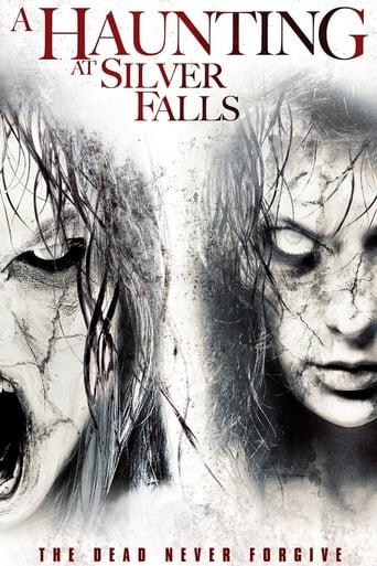 Poster of A Haunting at Silver Falls